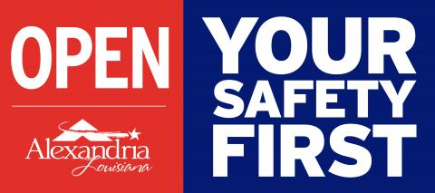 City Launches Open Safely Business Campaign