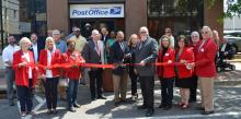 Alexandria Downtown Substation Post Office
