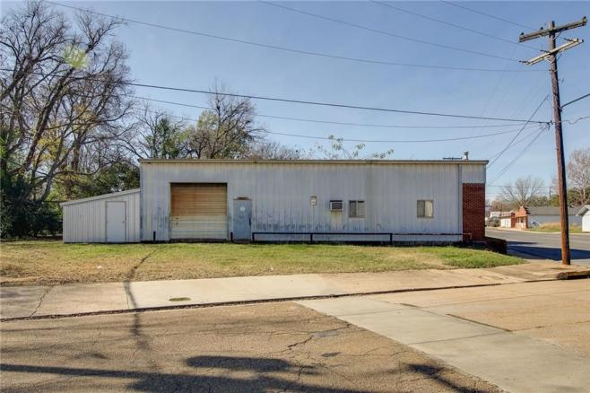 machine shop for rent in alexandria, la