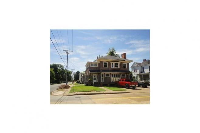 attorney's office for sale in alexandria, la