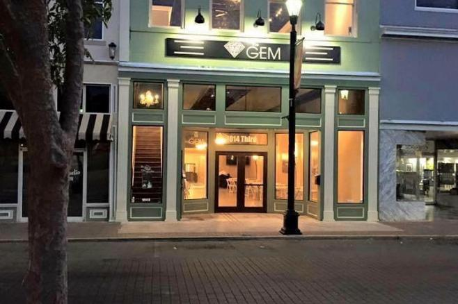 A renovated/ restored historic property the gem alexandria la