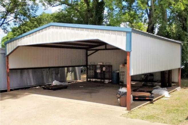 multiuse building for sale in alexandria, la