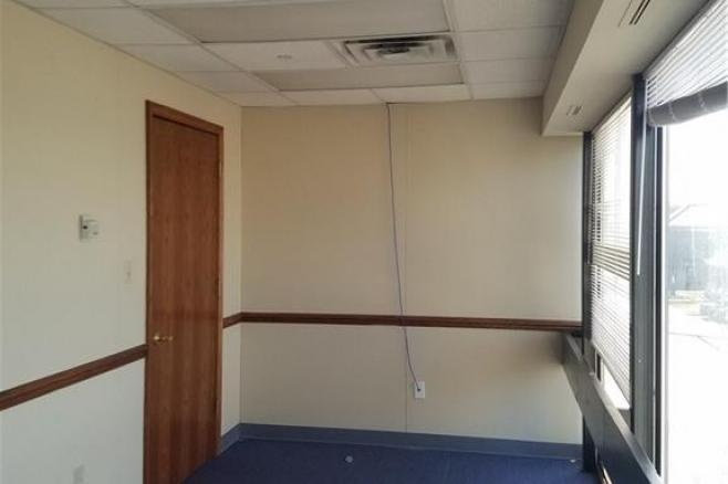 3rd floor alex towers offices for rent downtown alexandria, la