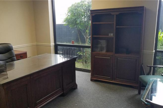720 Murray Street #Suite A Office Suites in Downtown Alexandria, LA