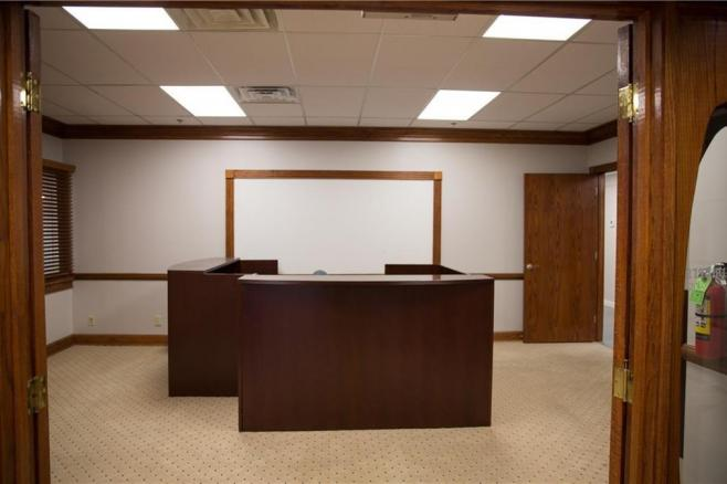 office space located in Downtown Alexandria 1201 3rd STREET #210